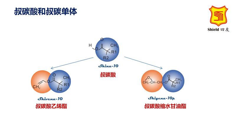 叔碳單體的特征和應用_00.png